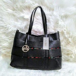 2 n 1! Big Black Bag!